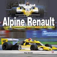 Alpine & Renault by Roy Smith image