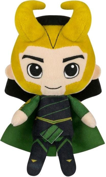 Thor 3: Ragnarok - Loki Hero Plush image