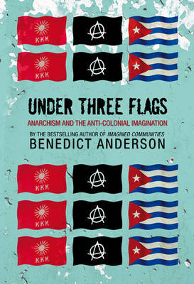 Under Three Flags by Hamid Dabashi image