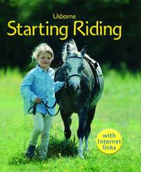 Starting Riding image