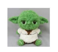 Star Wars: Poff Moff Plush - Yoda