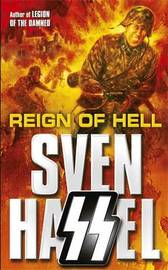 Reign of Hell by Sven Hassel image