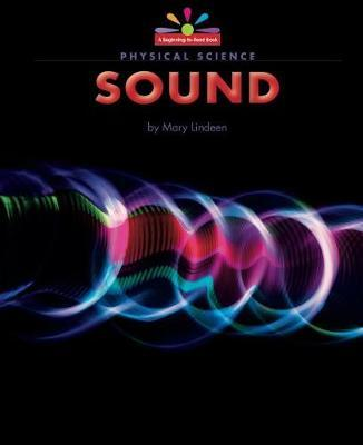 Sound by Mary Lindeen image