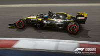 F1 2019 Legends Edition for PS4 image