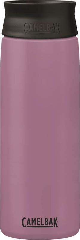 Camelbak: Hot Cap Vacuum Insulated Stainless Steel Travel Mug - Lilac (591ml)