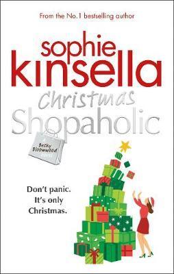 Christmas Shopaholic by Sophie Kinsella image