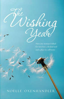 The Wishing Year by Noelle Oxenhandler image