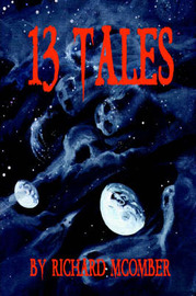 13 Tales by Richard McOmber image