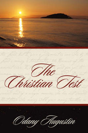 The Christian Test by Odany Augustin image