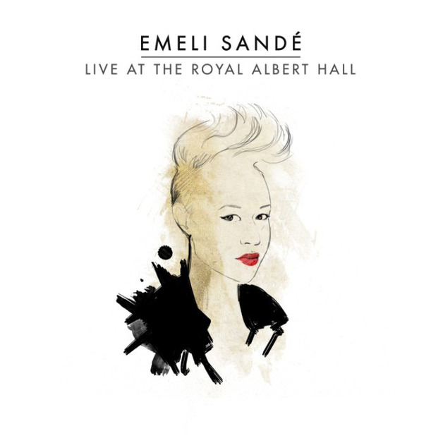 Live At The Royal Albert Hall [Deluxe Edition] (CD/DVD) by Emeli Sande