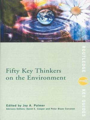 Fifty Key Thinkers on the Environment image