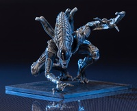 Alien: 1/10 Artfx+ Alien Warrior Figure