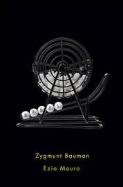 Babel by Zygmunt Bauman