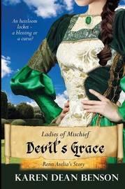 Devil's Grace by Karen Dean Benson