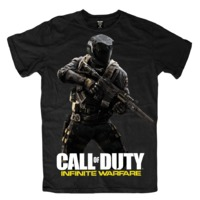 Call of Duty Infinite Warfare T-Shirt (Medium)