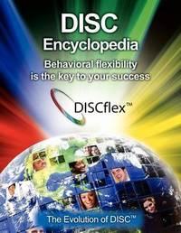 Disc Encyclopedia by Hellen C Davis