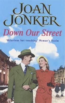 Down Our Street by Joan Jonker