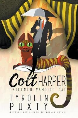 Colt Harper by Tyrolin Puxty image