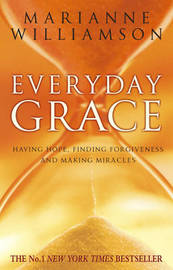 Everyday Grace by Marianne Williamson image