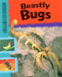 Beastly Bugs by Lynn Huggins Cooper