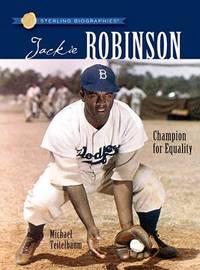 Jackie Robinson: Champion for Equality by Prof Michael Teitelbaum image