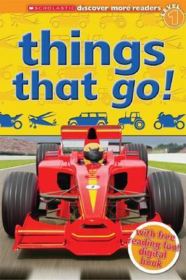 Things That Go! by James Buckley
