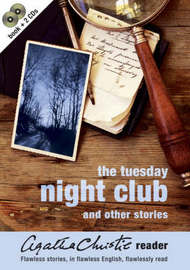The Tuesday Night Club and Other Stories by Agatha Christie image