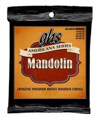 GHS Mandolin Americana Series Phos Pronze Medium