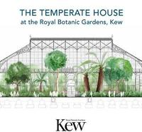 The Temperate House at the Royal Botanic Gardens, Kew by Michelle Payne