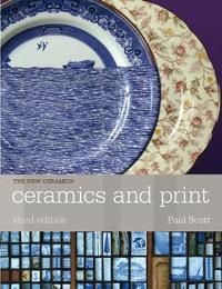 Ceramics and Print by Paul Scott image