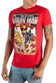 Marvel: Iron-Man - Corrugate Boxed T-Shirt (Large)