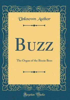 Buzz by Unknown Author image