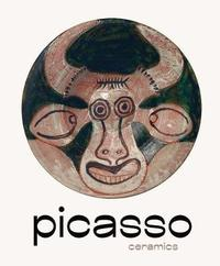 Picasso: Ceramics by Helle Crenzien