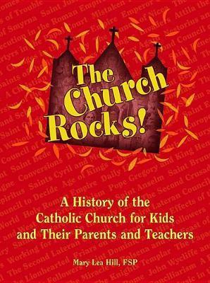 Church Rocks by Mary Hill