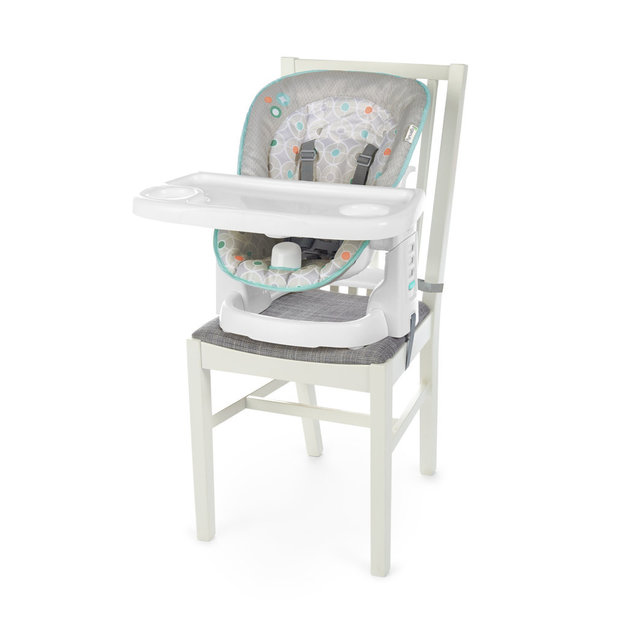 Ingenuity: Chair Mate High Chair with Fabric Seatpad