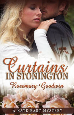 Curtains in Stonington by Rosemary Goodwin image