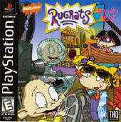 RugRats: Studio Tour for