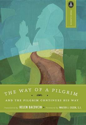 The Way Of A Pilgrim image