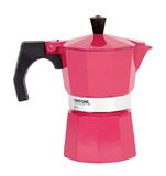 Pantone Coffee Maker - Hot Pink (3 Cups)