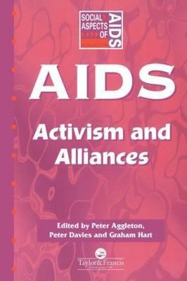 AIDS: Activism and Alliances image