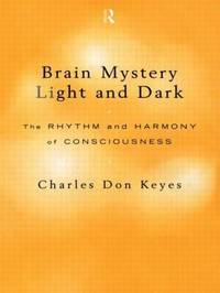 Brain Mystery Light and Dark by Charles Don Keyes image