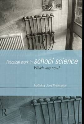 Practical Work in School Science image
