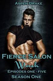 Fierce Salon Season One Collection: Episodes One - Five by Aspen Drake image