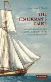 The Fisherman's Cause by Christopher P. Magra image