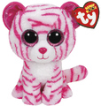 Ty Beanie Boo's - Asia the Tiger