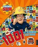 Fireman Sam: 1001 Stickers Fun Book by Egmont Publishing UK