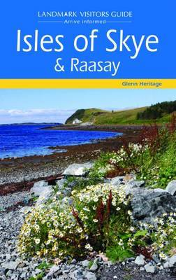 Isles of Skye and Raasay by Glenn Heritage image