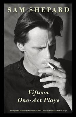 Fifteen One Act Plays by Sam Shepard image