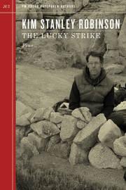 The Lucky Strike by Kim Robinson image