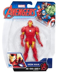 "Marvel Avengers: Iron Man - 6"" Action Figure"